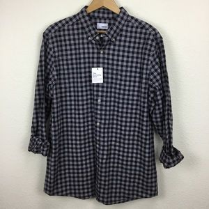 Sonoma Mens Everyday Shirt NWT Large